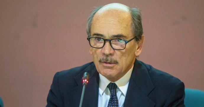 """Coronavirus, il procuratore nazionale antimafia De Raho: """"Tracciare flussi, rischio dei prestiti a usura per aziende in difficoltà"""""""