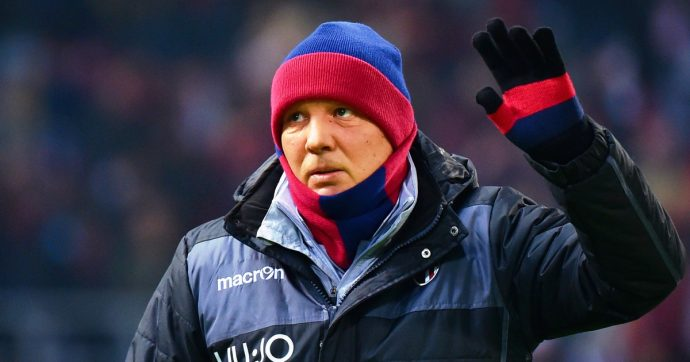 """Bologna, Mihajlovic dimesso dall'ospedale: """"Le sue condizioni sono molto buone"""""""