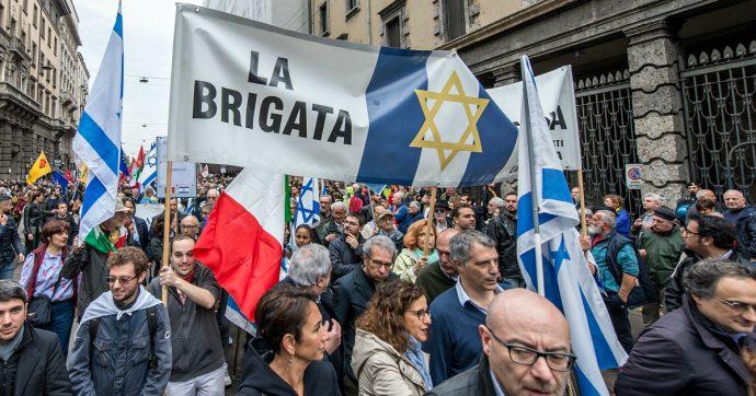 Milano, Procura chiede il rinvio a giudizio per quattro antagonisti che attaccarono la Brigata ebraica durante le celebrazioni del 25 aprile
