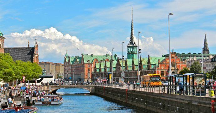 Clima, Copenaghen è un modello green nel mondo. Ma sui rifiuti ha qualche problema
