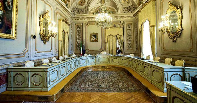 Consulta, scade il mandato di Lattanzi: mercoledì l'elezione del nuovo presidente. Tre giudici in pole per la successione