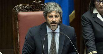 """Coronavirus, Fico: """"Voto a distanza? Serve 'presenza'"""". Salvini: """"Convocare Parlamento o reazione forte"""". Repliche: """"Camere aperte"""""""
