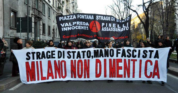 Piazza Fontana, un sindacato di polizia forse avrebbe evitato depistaggi e impunità