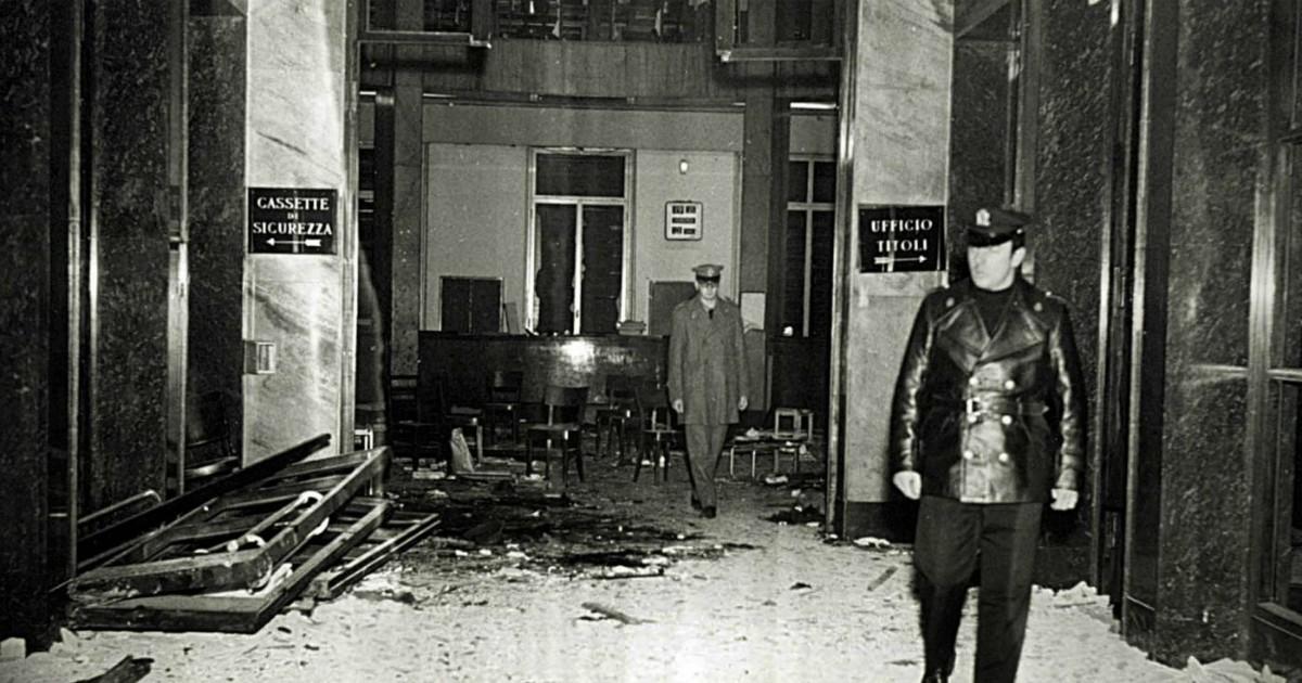 Piazza Fontana, quella bomba non fu l'unica. Ma parte di uno sciame eversivo e stragista