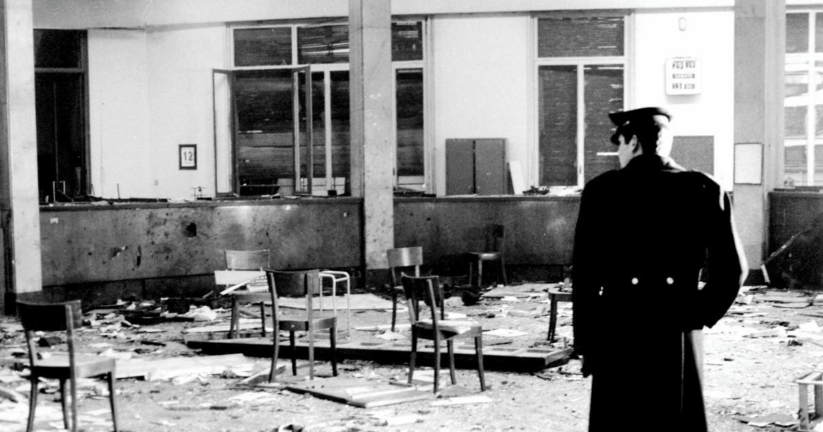 Piazza Fontana, colpevoli non processabili e documenti pubblici ma mai pubblicati: 50 anni di prove occultate