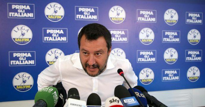 In Edicola sul Fatto Quotidiano del 9 Dicembre:  Politica e soldi – Salvini, congresso clandestino