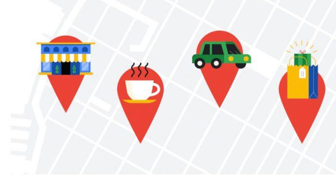 """Google Maps, novità per la """"Cronologia delle posizioni"""" e modalità in incognito su iPhone"""
