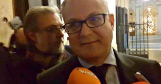 """Ex Ilva, Gualtieri: """"Stiamo lavorando a un piano ambizioso per il rilancio dell'acciaio nel segno della sostenibilità"""""""