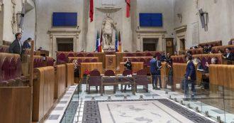 Rifiuti Roma, la maggioranza M5s dice no al termovalorizzatore e sì alla discarica. Lite furiosa tra i consiglieri Pacetti e Ficcardi