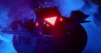 Drone Racing League, i piloti umani vincono sull'intelligenza artificiale