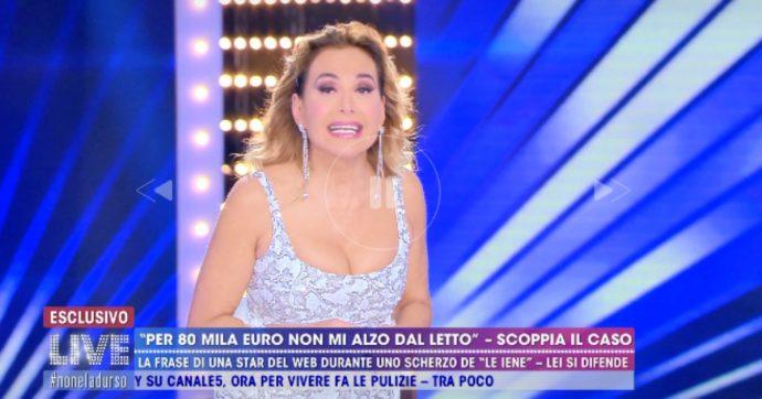 Salvini vs Orietta Berti, Elenoire Casalegno e Leali: che spettacolo mediocre dalla D'Urso!