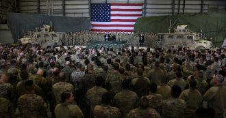"""Afghanistan, i documenti ottenuti dal Wp che svelano 18 anni di menzogne Usa su guerra al terrorismo: """"Popolo costantemente ingannato"""""""