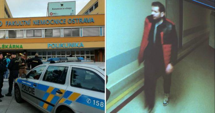 """Repubblica Ceca, sparatoria in un ospedale: """"6 morti. Il killer si è ucciso"""". Datore di lavoro: """"Credeva che non volessero curarlo"""""""
