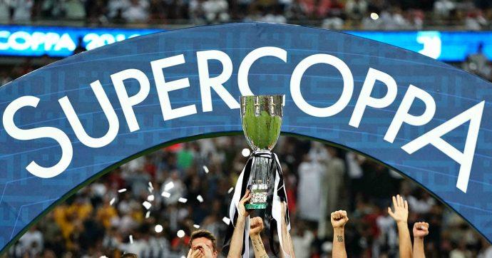 """Supercoppa italiana, i pacifisti sardi chiedono alla Rai di non trasmettere la partita in diretta da Riyad: """"Paese che viola diritti umani"""""""