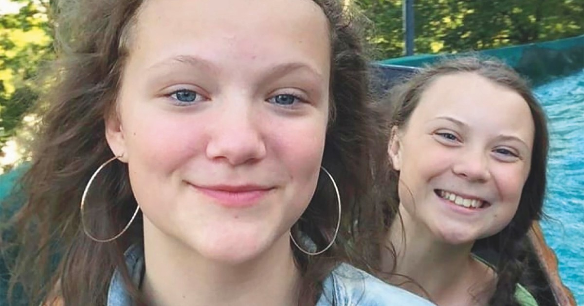 Dopo Greta arriva Beata: la lotta diventa femminista