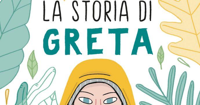 """Libri, eco-guerrieri e piccoli ecologisti sulla scia di Greta: volumi """"green"""" per i bambini"""