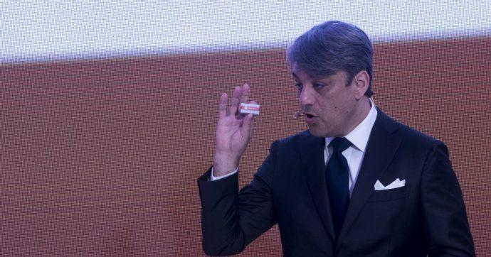 Renault, il consiglio d'amministrazione sceglie Luca De Meo come nuovo AD