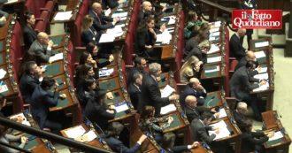 """Fondo salva-Stati, Borghi attacca Conte: """"Traditore, aveva mandato di non firmare. Dice che Di Maio sapeva, ma l'ha umiliato"""""""