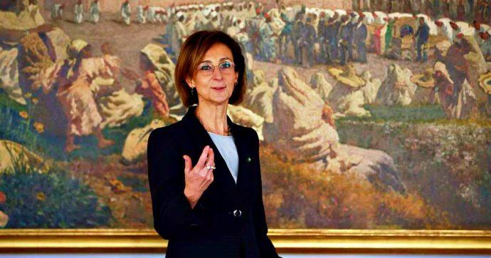 """Consulta, Cartabia prima presidente donna: """"In Italia calano gli omicidi ma non i femminicidi. C'è un problema di civiltà"""""""