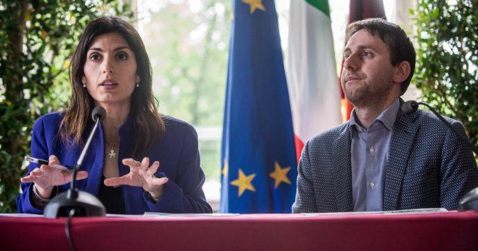 """Rifiuti Roma, il presidente M5s della commissione Ambiente contro il piano Ama: """"La linea del Movimento è no all'inceneritore"""""""
