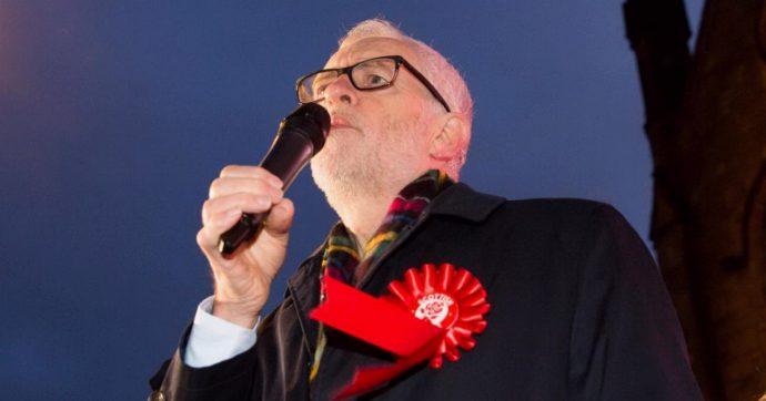 Elezioni Uk, la leadership di Corbyn è annegata nel Tamigi. Ma un merito gli va riconosciuto