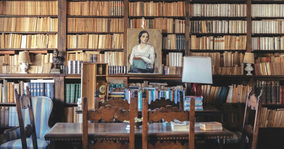 Libri rari e opere d'arte: citofonare Bellonci