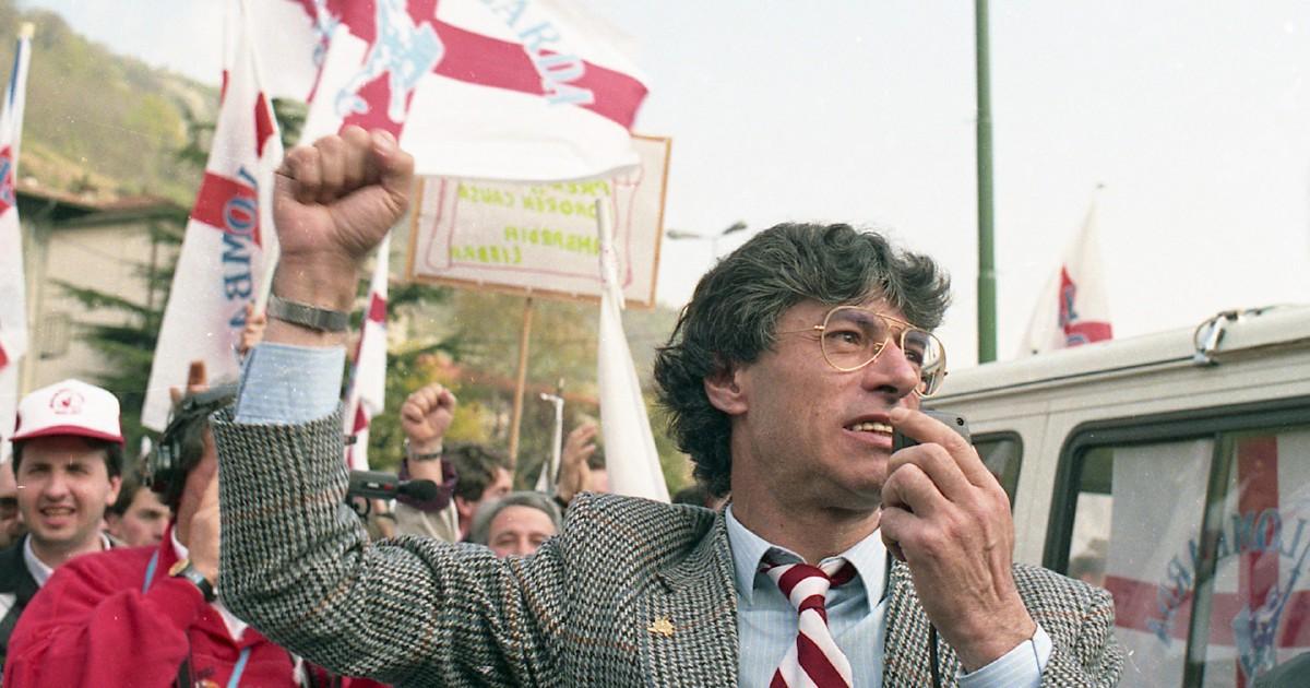 Umberto B., parabola di un leader dimenticato