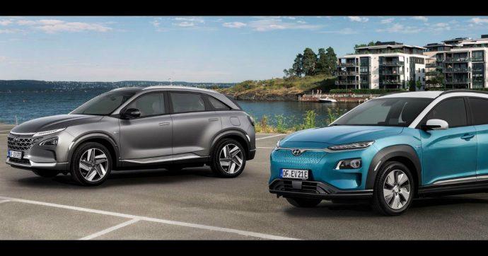 Hyundai, auto a batteria e non solo. Il futuro è la mobilità su misura per i clienti