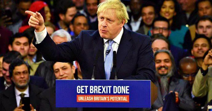 Elezioni Regno Unito, trionfo dei Conservatori. Exit poll: a Johnson 368 seggi, Brexit più vicina. Tracollo Labour: persi 71 deputati