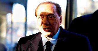 """Ruby ter, pm di Siena: """"Condannate Silvio Berlusconi a 4 anni e due mesi per corruzione in atti giudiziari"""""""