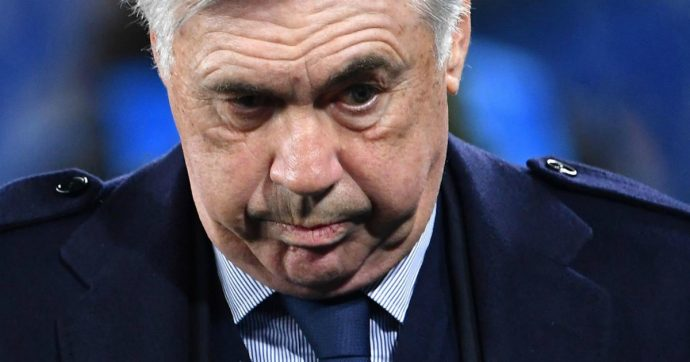 """Carlo Ancelotti nel mirino del fisco spagnolo: è nella blacklist dei """"grandi inadempienti"""" per 1,4 milioni di tasse non pagate"""