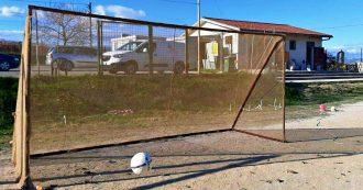 Domeniche bestiali – La giustizia sportiva racconta: lo spogliatoio era l'autobus e l'arbitro scambiato per parcheggiatore abusivo