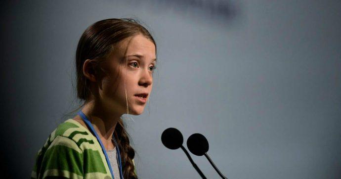 Greta Thunberg persona dell'anno: ma ora che succede? Cambia finalmente qualcosa sul clima?