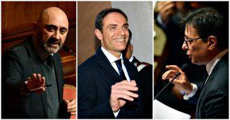"""Governo, via alla stagione dei """"nuovi Scilipoti"""". Tre senatori del M5s vanno nella Lega. Uno difese sul Blog le multe ai voltagabbana"""