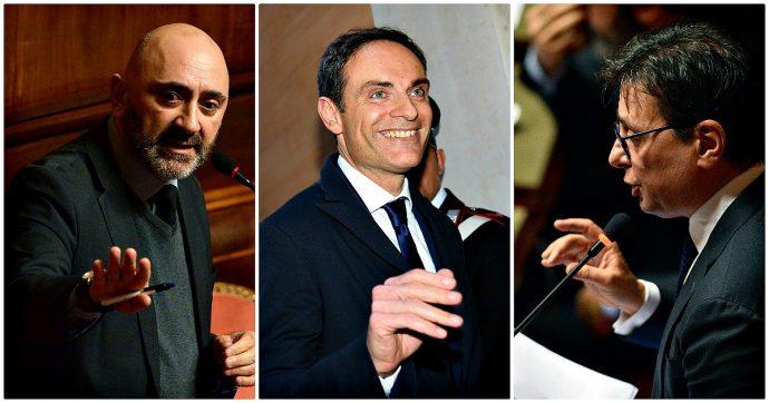 """M5s, dopo Grassi nella Lega anche Lucidi e Urraro. Che dice: """"Qui perché sono d'accordo con Salvini sulla giustizia"""""""