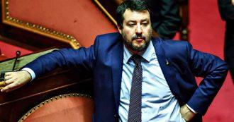 """Matteo Salvini indagato: """"I miei voli di Stato erano da ministro dell'Interno per inaugurare caserme"""""""