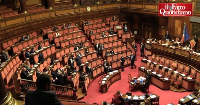 """Camera, il 5 stelle Trano eletto presidente della commissione Finanze ma coi voti del centrodestra. M5s: """"Inaccettabile"""""""