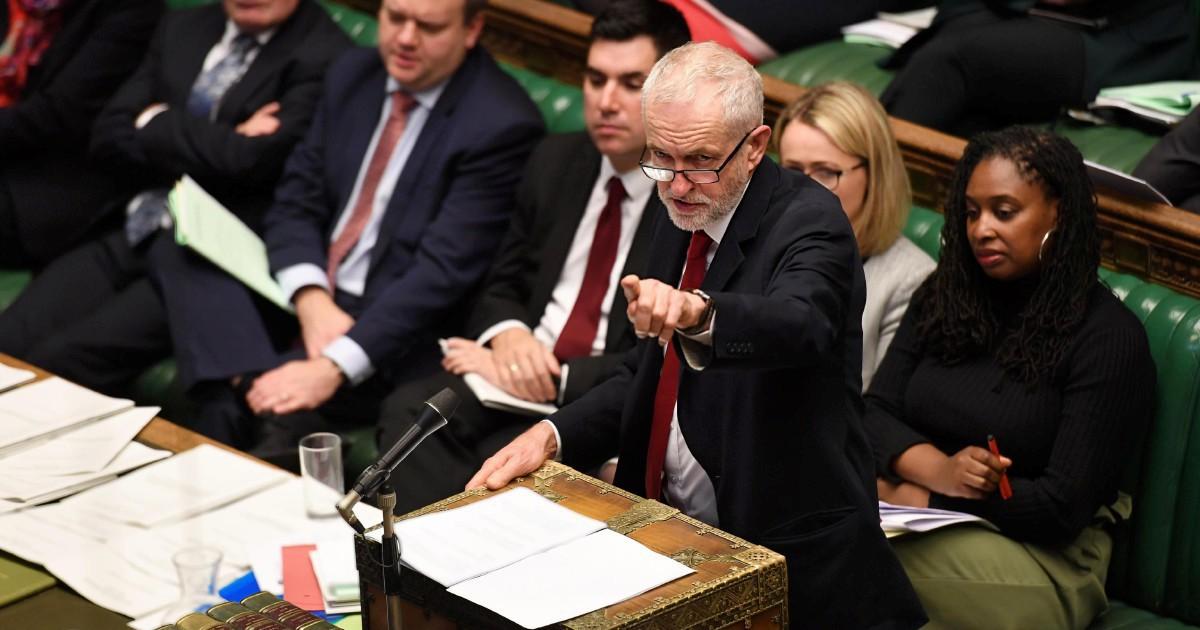 Londra, ultimi sondaggi: rischio Parlamento appeso