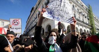 Algeria, continuano le proteste dopo le elezioni. Ora il Paese deve puntare alla democrazia