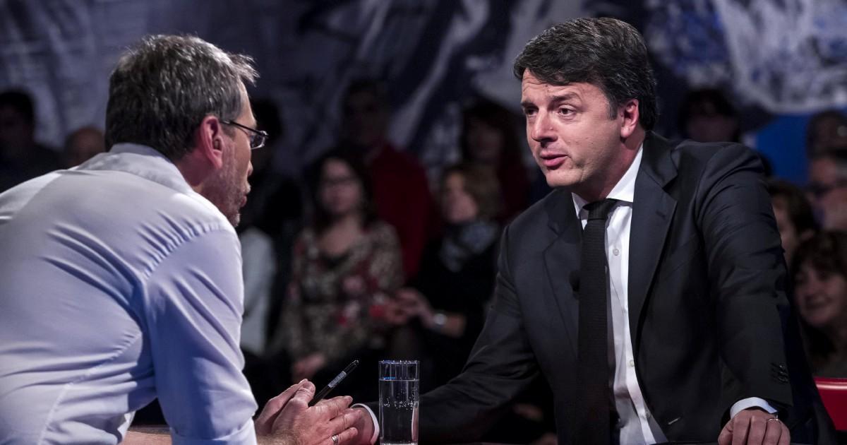 """""""Magari Iv avesse la Bestia, il problema sono i giornalisti"""""""