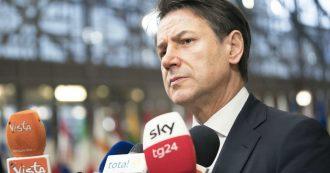 Conte: 'Chi lavora con noi può governare, chi sta con Salvini aspetterà anni'. Zingaretti: 'Guidi cordata, lealtà o pazienza finisce'