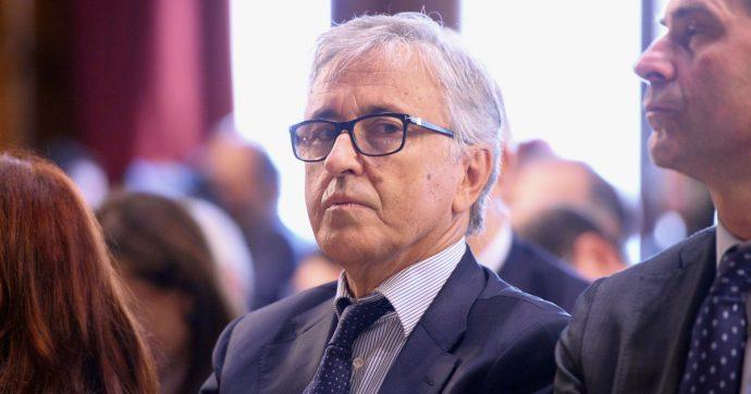 """Ponte Morandi, Atlantia sospende la maxi-buonuscita di Castellucci concessa 3 mesi fa: """"Scelta prudenziale, novità nelle indagini"""""""