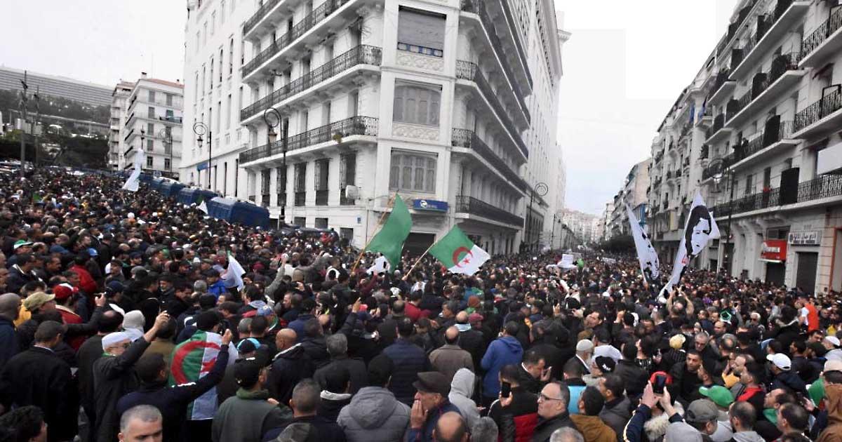 Algeria, chi parte per l'Europa non è spinto solo dalla disoccupazione