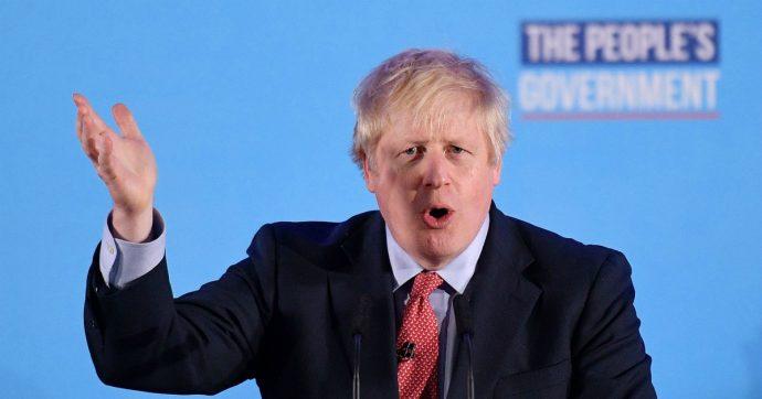 Elezioni Regno Unito: non amo le idee di Boris Johnson, ma la sua vittoria è un bene per tutti