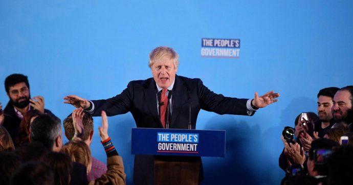 Elezioni Regno Unito, i 'leave' hanno vinto ancora. E anche i mercati festeggiano