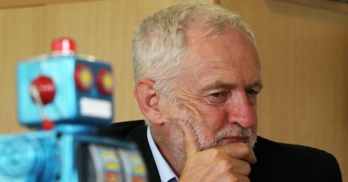 Elezioni Regno Unito, quella di Corbyn è una delle tante tragedie della sinistra europea