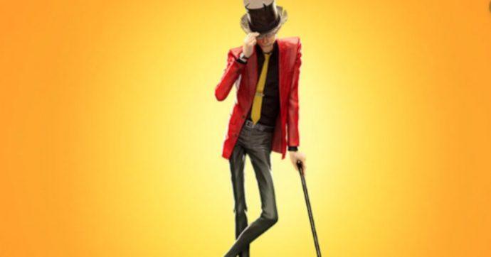 Lupin III – The First, in Giappone scoppia la mania: persone travestite da Lupin, Fujiko, Goemon e Jigen ovunque. E si moltiplicano le denunce per furto