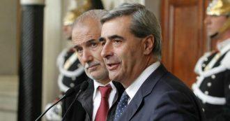 'Ndrangheta, il presidente della Valle d'Aosta Antonio Fosson è indagato per voto di scambio