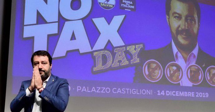"""Salvini ci ripensa, vuole le larghe intese a tempo: """"Comitato di salvezza nazionale da Leu a Forza Italia su 5 priorità. Poi subito al voto"""""""