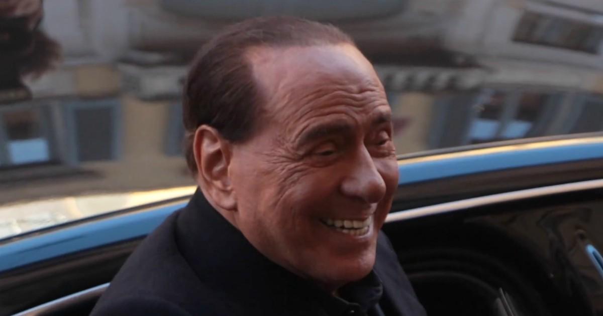 Berlusconi parla di garantismo, ma a me sembra più una richiesta di impunità per i ricchi